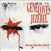 Click here for more info about 'Gene Loves Jezebel - Giving Up The Ghost'