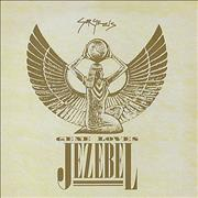 Click here for more info about 'Gene Loves Jezebel - Gorgeous'