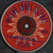 Click here for more info about 'Gene Loves Jezebel - Heavenly Body'
