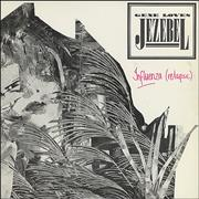 Click here for more info about 'Gene Loves Jezebel - Influenza (Relapse)'