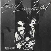 Click here for more info about 'Gene Loves Jezebel - The Cow'
