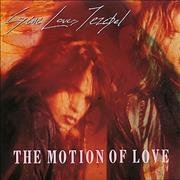 Click here for more info about 'Gene Loves Jezebel - The Motion Of Love'