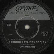 Click here for more info about 'A Hundred Pounds Of Clay'