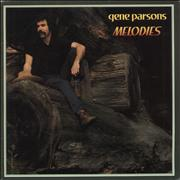 Click here for more info about 'Gene Parsons - Melodies'