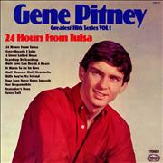 Click here for more info about 'Gene Pitney - 24 Four Hours From Tulsa'