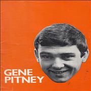 Click here for more info about 'Gene Pitney - Concert Programme'