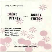 Click here for more info about 'Gene Pitney / Bobby Vinton'