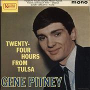 Click here for more info about 'Gene Pitney - Twenty-Four Hours From Tulsa EP - 1st'