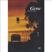 Click here for more info about 'Gene - Rising For Sunset'