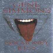 Gene simmons sex money kiss, tamara hoover nude pictures