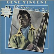 Click here for more info about 'Gene Vincent - 20 Rock 'n' Roll Hits'