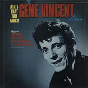 Click here for more info about 'Gene Vincent - Ain't That Too Much'