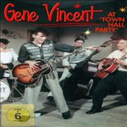 Click here for more info about 'Gene Vincent - At 'Town Hall Party''