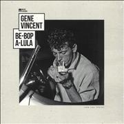 Click here for more info about 'Gene Vincent - Be-Bop-A-Lula - 180gm Vinyl - Sealed'