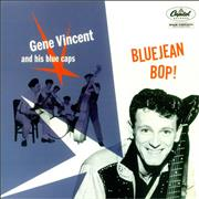 Click here for more info about 'Gene Vincent - Bluejean Bop! - 180gm'