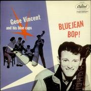 Click here for more info about 'Bluejean Bop!'