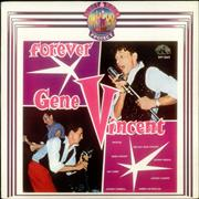 Click here for more info about 'Gene Vincent - Forever'