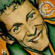Click here for more info about 'Gene Vincent - From L.A. To Fresco'