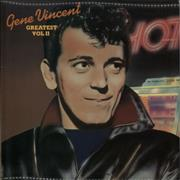 Click here for more info about 'Gene Vincent - Greatest - Vol. II'