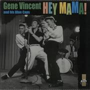 Click here for more info about 'Gene Vincent - Hey Mama!'