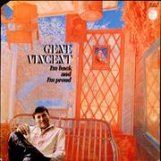 Click here for more info about 'Gene Vincent - I'm Back And I'm Proud'