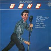 Click here for more info about 'Gene Vincent - Rock On With Gene'
