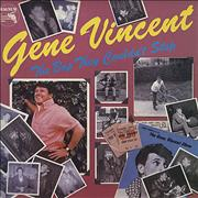 Click here for more info about 'Gene Vincent - The Bop They Couldn't Stop'