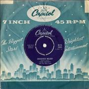 Click here for more info about 'Gene Vincent - Unchained Melody'