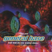 Click here for more info about 'General Base - I See You'