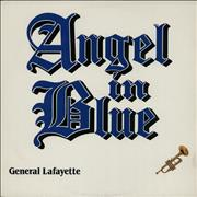 Click here for more info about 'General Lafayette - Angel In Blue'