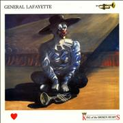 Click here for more info about 'General Lafayette - King Of The Broken Hearts'