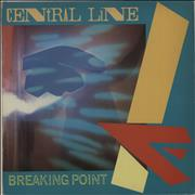 Click here for more info about 'Central Line - Breaking Point'