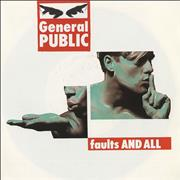 Click here for more info about 'General Public - Faults And All'