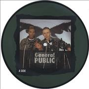 Click here for more info about 'General Public - General Public - Picture Disc'