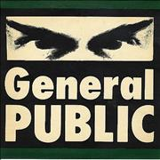 Click here for more info about 'General Public - General Public'