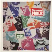 Click here for more info about 'General Public - Hand To Mouth'