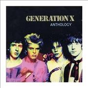 Click here for more info about 'Generation X - Anthology'