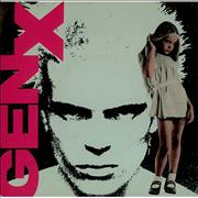 Click here for more info about 'Generation X - Dancing With Myself'