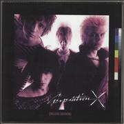 Click here for more info about 'Generation X - Generation X: Deluxe Edition - Sealed'