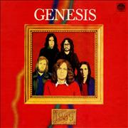 Click here for more info about 'Genesis - 1969'
