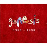 Click here for more info about 'Genesis - 1983-1998'
