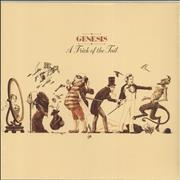 Click here for more info about 'Genesis - A Trick Of The Tail - 180gram Vinyl + Sealed'