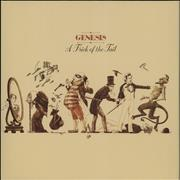 Click here for more info about 'Genesis - A Trick Of The Tail - 180gram Vinyl'