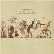 Click here for more info about 'Genesis - A Trick Of The Tail - 2nd'