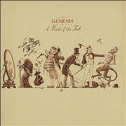 Click here for more info about 'Genesis - A Trick Of The Tail - EX'