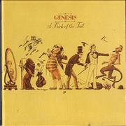 Click here for more info about 'Genesis - A Trick Of The Tail - Remaster'