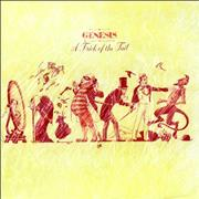 Click here for more info about 'Genesis - A Trick Of The Tail - sealed'