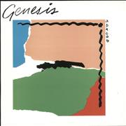 Click here for more info about 'Genesis - Abacab - 180gm'
