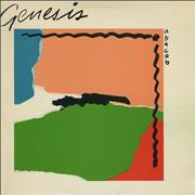 Click here for more info about 'Genesis - Abacab - B/P/G/R - Sealed'