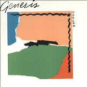 Click here for more info about 'Genesis - Abacab - B/P/G/R Sleeve'